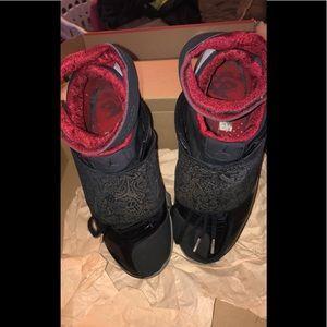 Air Jordan retro 20 vnds worn 1 time